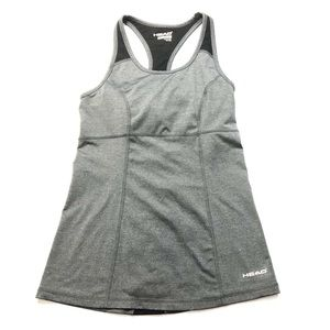 Head Athletic Sports Tank Size Med